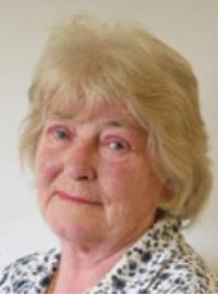 Joan Briggs